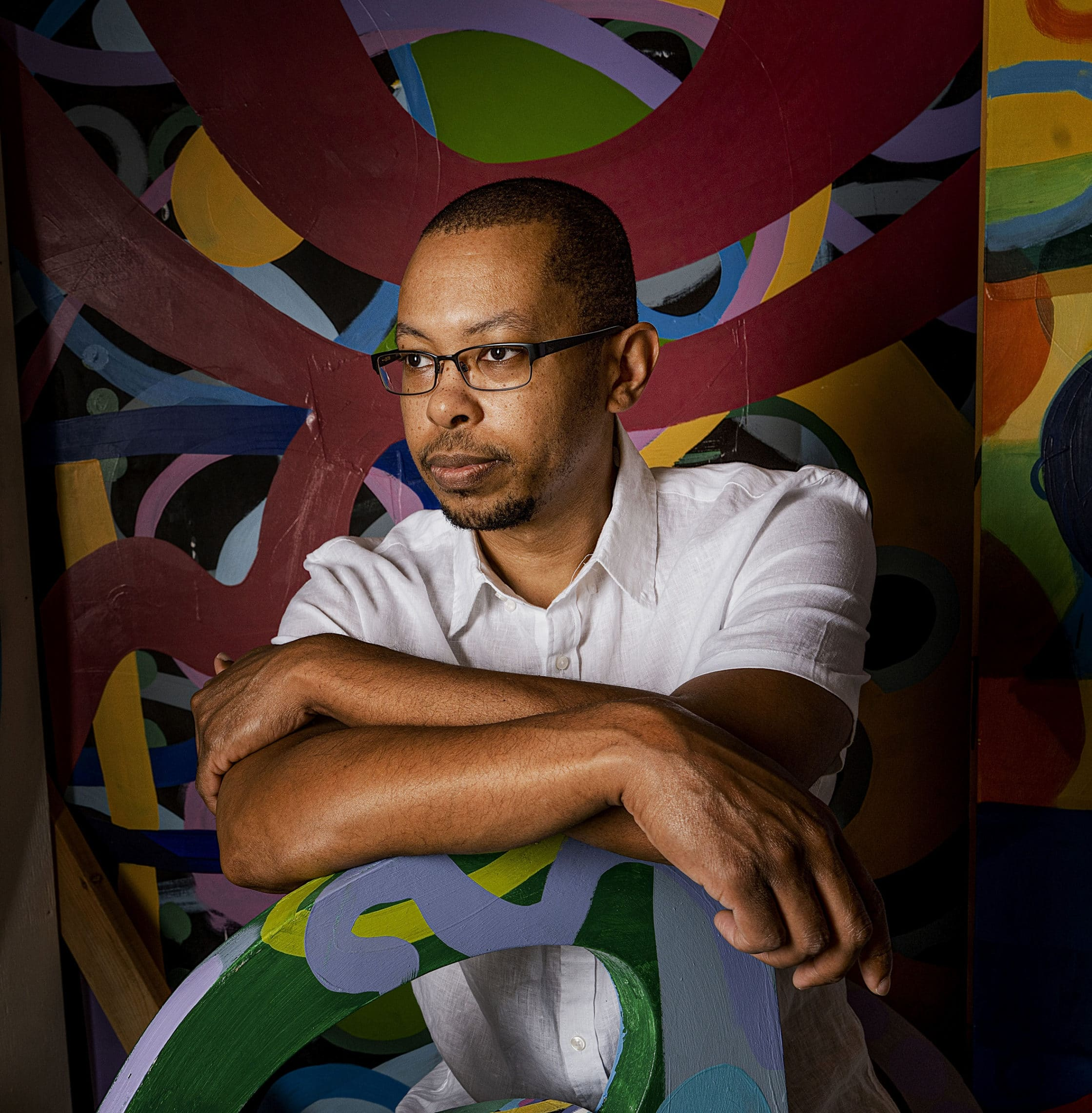 Inaugural class unveiled for Midtown Heart of the Arts residency program 1
