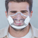 This innovative, protective face mask is on sale for over 15% off 2