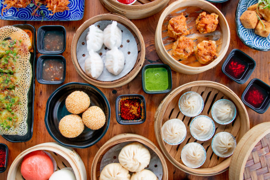 San Francisco's Dumpling Time is opening its first East Bay brick and mortar 1