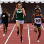 How Taylor James, Niwot used rock to roll to Class 4A girls title 8