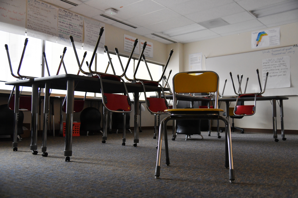 Colorado Board of Education wants superintendents to regain power over in-person classes 1