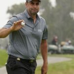 Richard Bland, Russell Henley share lead in a US Open that is really open 13