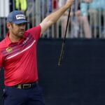The eagle lands at U.S. Open for Mackenzie Hughes, Louis Oosthuizen 5