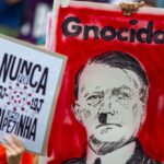 Protests rampant as Brazil surpasses 500,000 COVID deaths 5