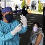 U.S. sends 2 million Pfizer COVID-19 vaccine doses to hard-hit Peru 6