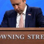 UK health minister resigns after breaching coronavirus rules 8
