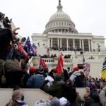 U.S. military service members, including active duty, face charges in Jan. 6 Capitol riot: report 11