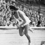 Legendary sprinter dies of COVID-19 dies days after his wife 2