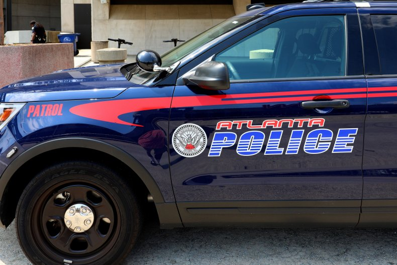 Atlanta Shooting Latest Updates: Atlanta PD Responding to Officer-Involved Shooting, 1 Cop Shot 1