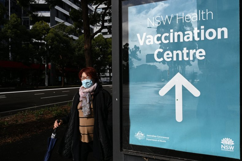 Brisbane Joins Sydney, Perth in Australian Lockdowns as new COVID Cases Reported 1