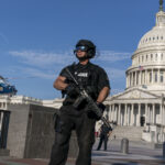 House approves Gold Medal for Capitol Police, D.C. police to recognize Jan. 6 riot response 11