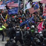 GOP Voters Say Capitol Rioters Don't Represent Them, More Blame Biden Over Trump: Poll 5