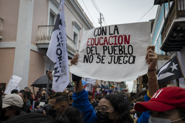 24K Puerto Rican Students Failed Classes This Year, Department of Education Says 1