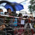 Myanmar to Release Around 2,300 Prisoners Who 'Did Not Lead' Riots Over Military Coup 7