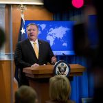 Pompeo insists Covid-19 leaked from a Chinese lab 18