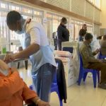 Africa facing COVID-19 vaccine shortage as cases rise 5