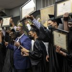 Dovetail Project celebrates 21st graduating class of young Black and Latino fathers 14