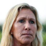 Marjorie Taylor Greene apologizes for masks-Holocaust remark 4