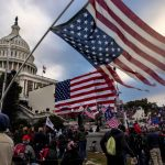 Man Charged Over Capitol Riot Running for Office—But He's Not Sure Which One 3