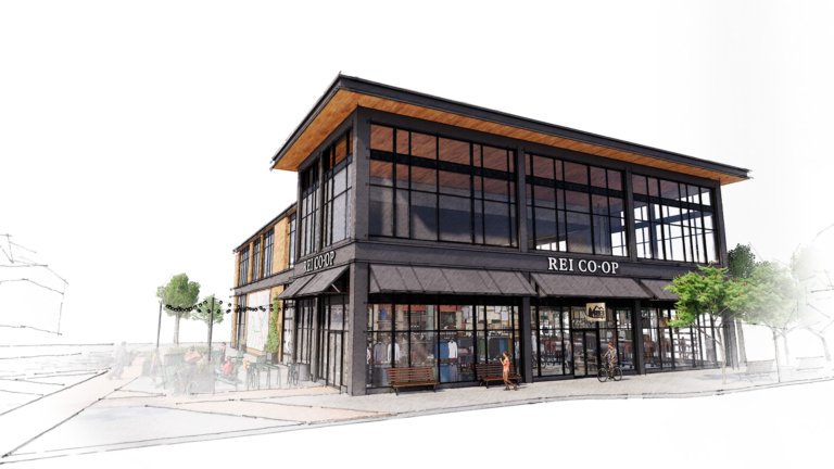 REI to open first small, neighborhood store in Cambridge this fall 1