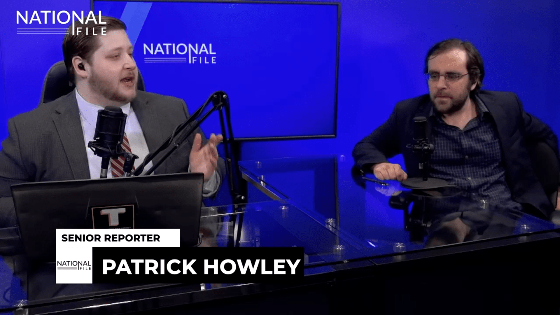 FULL SHOW: Patriot Leaders Plan Forensic Audits In TEN Different States 1