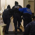 After Capitol riot, 17 police officers still out of work with injuries 7