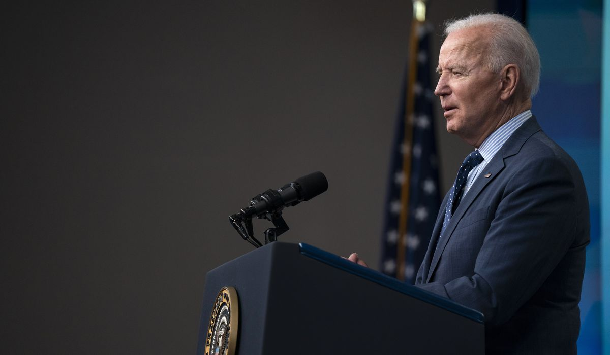 Biden details plan for sharing 80M COVID-19 vaccine doses with world 1
