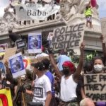 Black Lives Matter around the world: The global impact of George Floyd 6