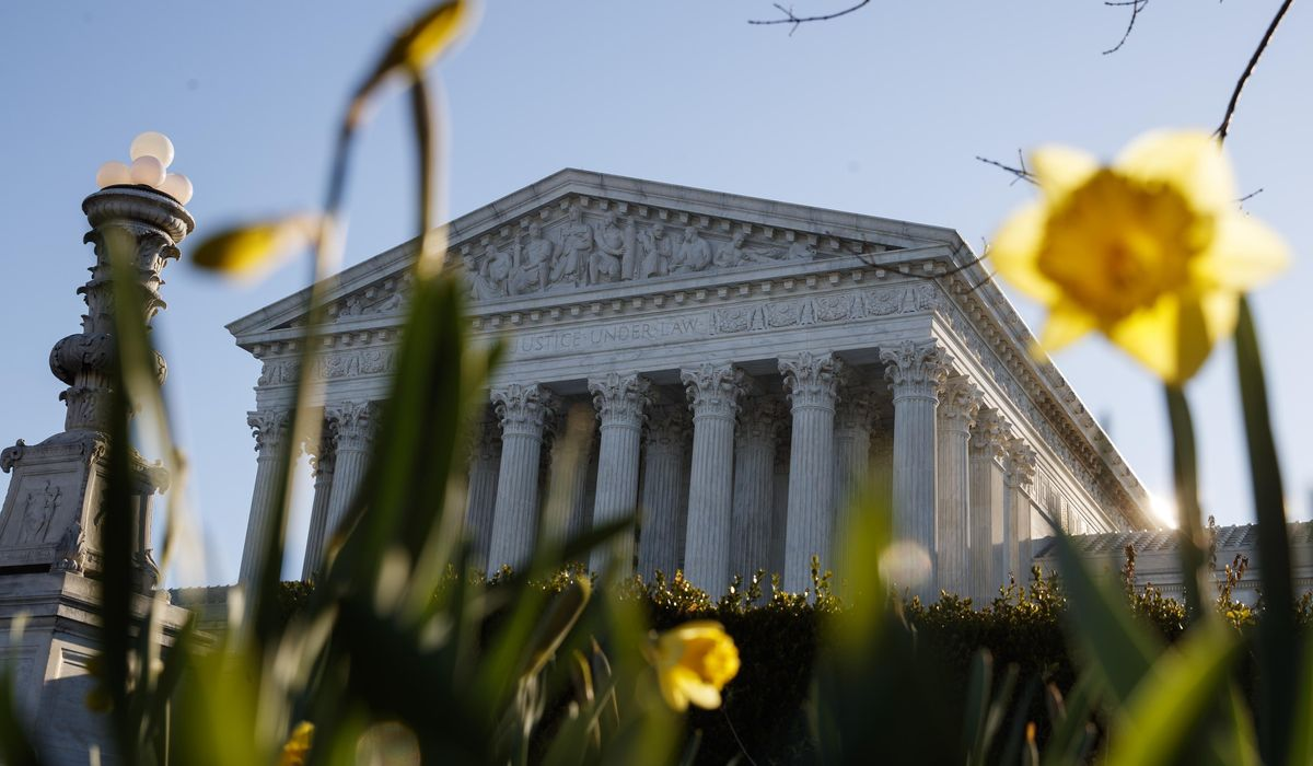 Supreme Court showdown may loom over taxpayer funds for parochial schools 1