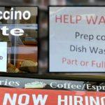Tourist towns in turmoil as open jobs go unfilled 7