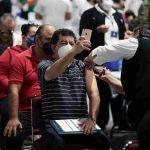 U.S. Sending 1 Million Coronavirus Vaccines To Mexico Border Cities, Resort Spots 5