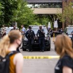 Looting and Rioting in Minneapolis After Fatal Police Shooting 7