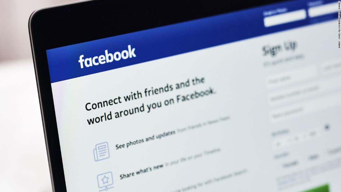 Europe opens twin antitrust investigations into Facebook 1