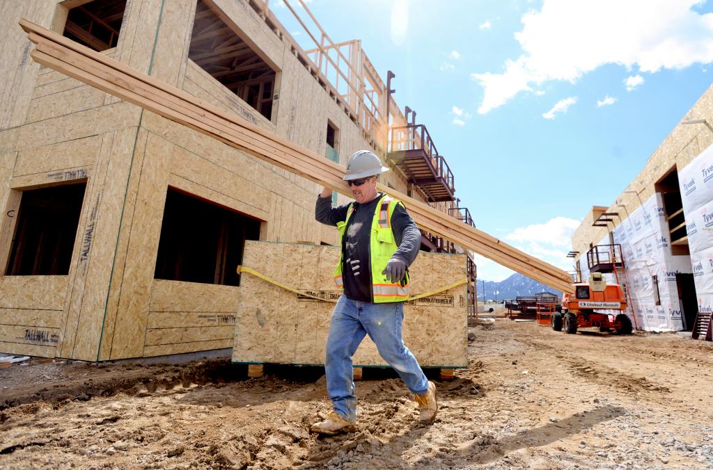 Construction-tech innovator Katerra closing its Centennial office as part of larger shut down 1