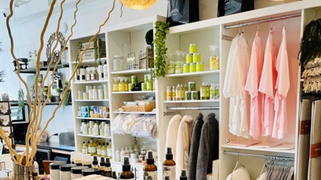New shop inspired by 'Schitt's Creek' apothecary opens on Long Island 1