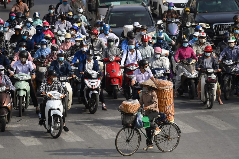 Vietnam Bans All Religious Events After Protestant Church Service Triggers COVID Cluster 1