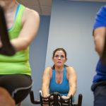 Woman Who Didn't Exercise for a Year 'Nearly Dies' After Intense Spin Class 5