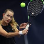 Russian Tennis Player Yana Sizikova Accused of Bribery, Fraud During 2020 French Open 3