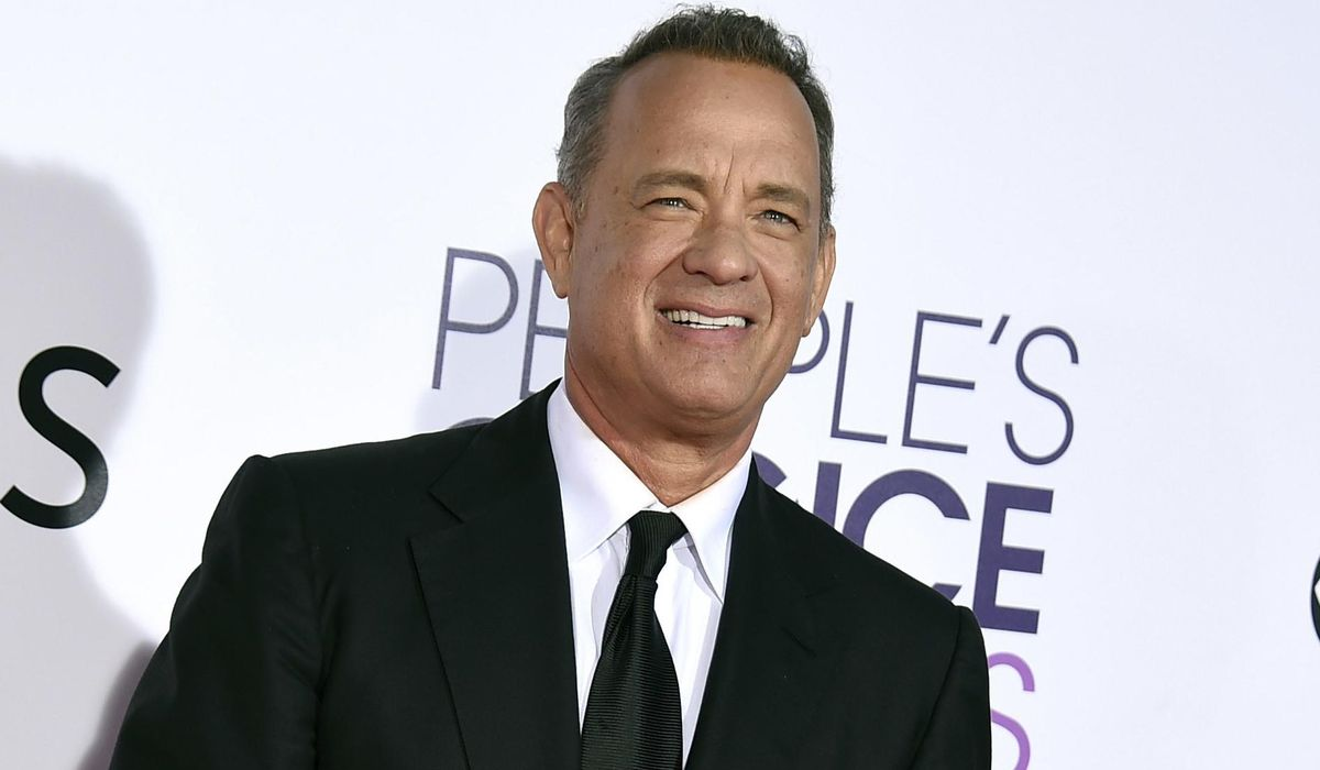 Tom Hanks: Tulsa race massacre must be taught in schools to 'White descendants of those in the mob' 1