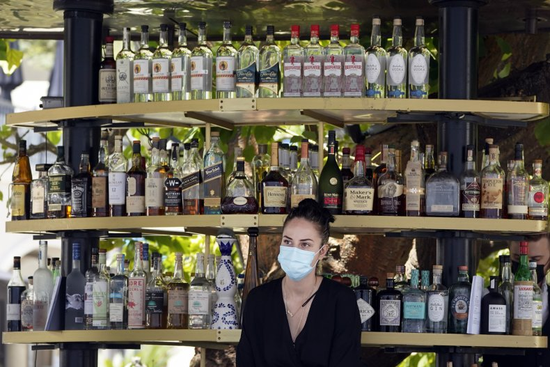 Most California Workers Required to Keep Masks on Unless All Employees COVID Vaccinated 1