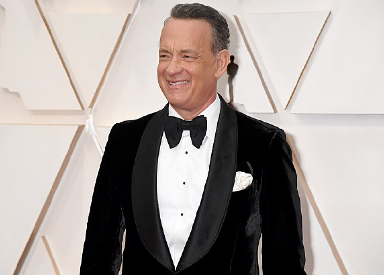 Tom Hanks Says Schools Should 'Stop the Battle to Whitewash Curriculum' 1