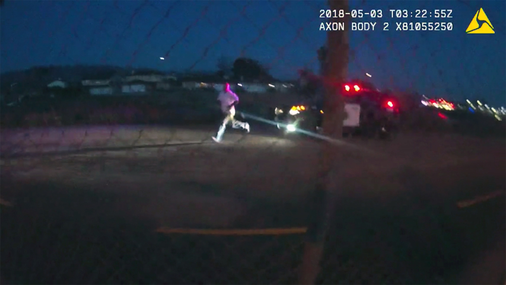 San Jose: City ordered to pay $3.6 million to man run over by officer in 2018 chase 1