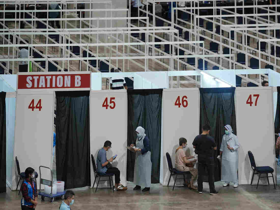 Malaysia's Recent Surge In Infections Leads To A New Lockdown And New Worries 1