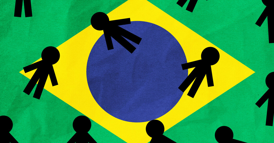Why Are So Many Children in Brazil Dying From Covid-19? 1