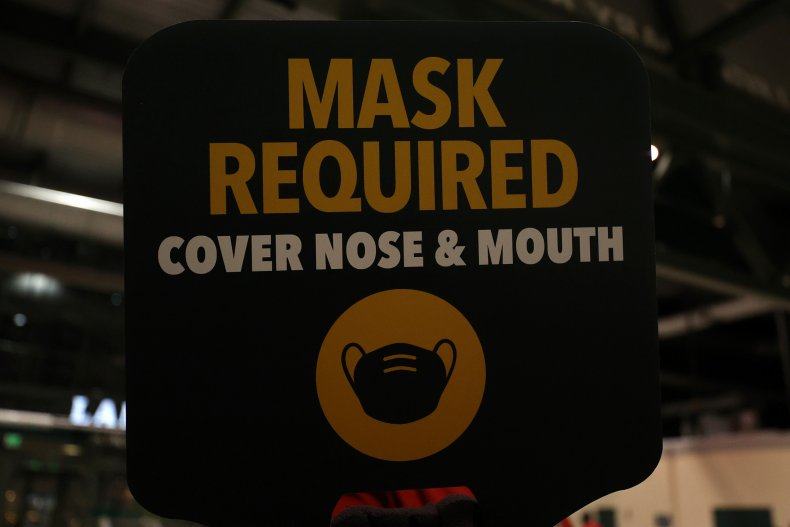 Woman Coughs on Shoppers, Deputy After Refusing to Wear Mask 1