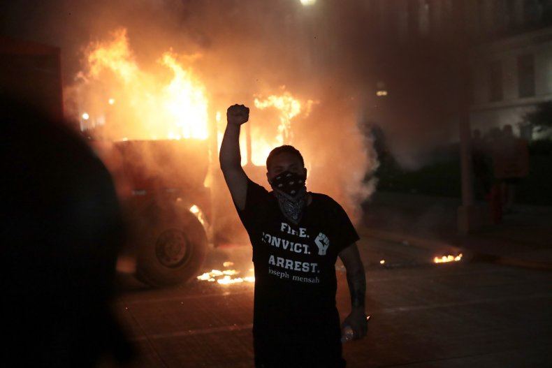 Which Riots Matter? Tulsa and the Race Narrative | Opinion 1