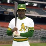 A's to honor first openly gay MLB player, Oakland native Glenn Burke 7