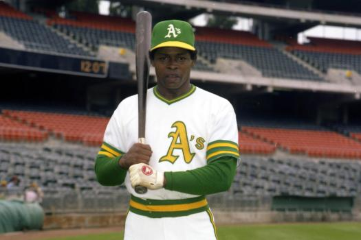 A's to honor first openly gay MLB player, Oakland native Glenn Burke 1