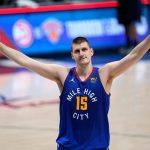 The NBA awaits a new champion, and the path is wide open 5