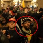 10th Coloradan arrested in connection with U.S. Capitol riot 8